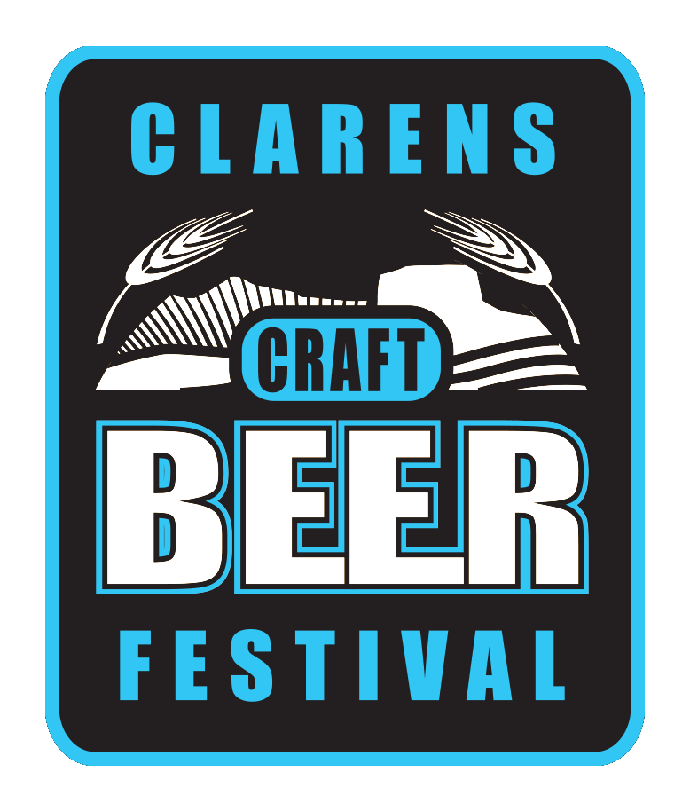 Clarens Festival Badge Mens Gold (3)